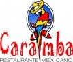 Meksička jela u restoranu CARAMBA